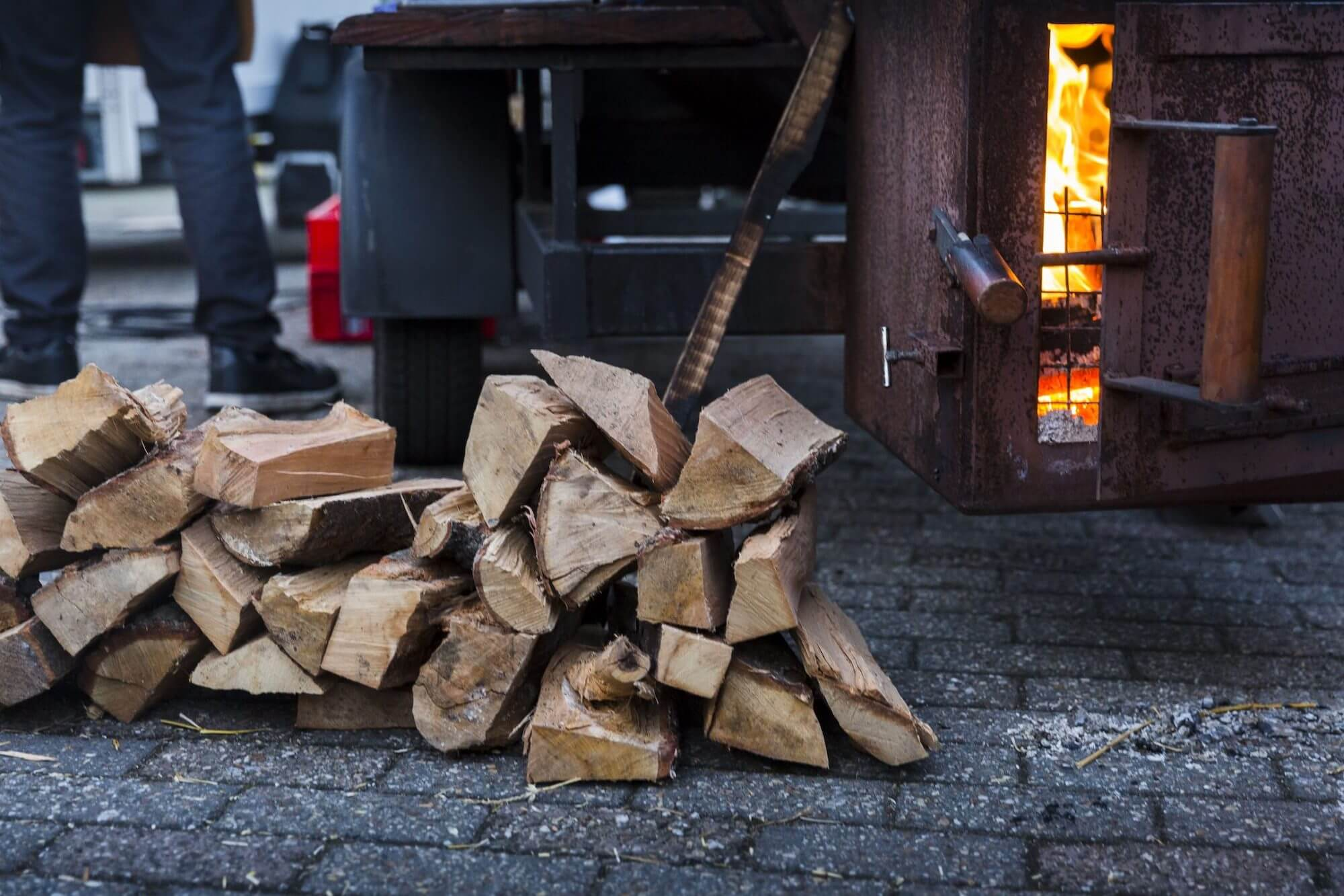 5 basisingrediënten voor een winterse BBQ 7