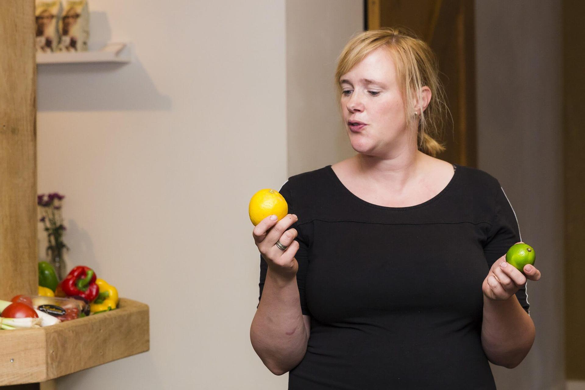 Tamara: één van onze smaakmakers 4