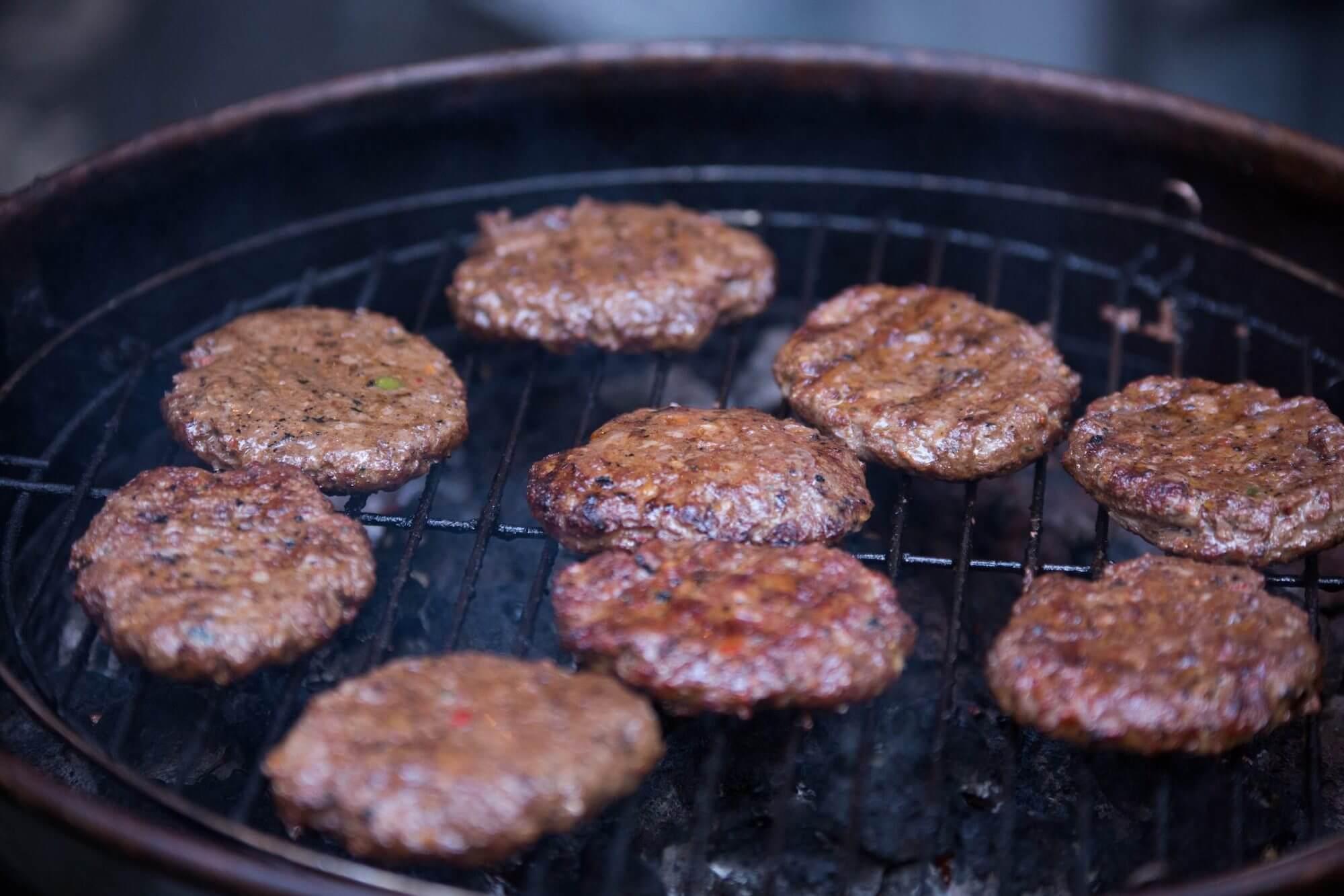 5 basisingrediënten voor een winterse BBQ 4