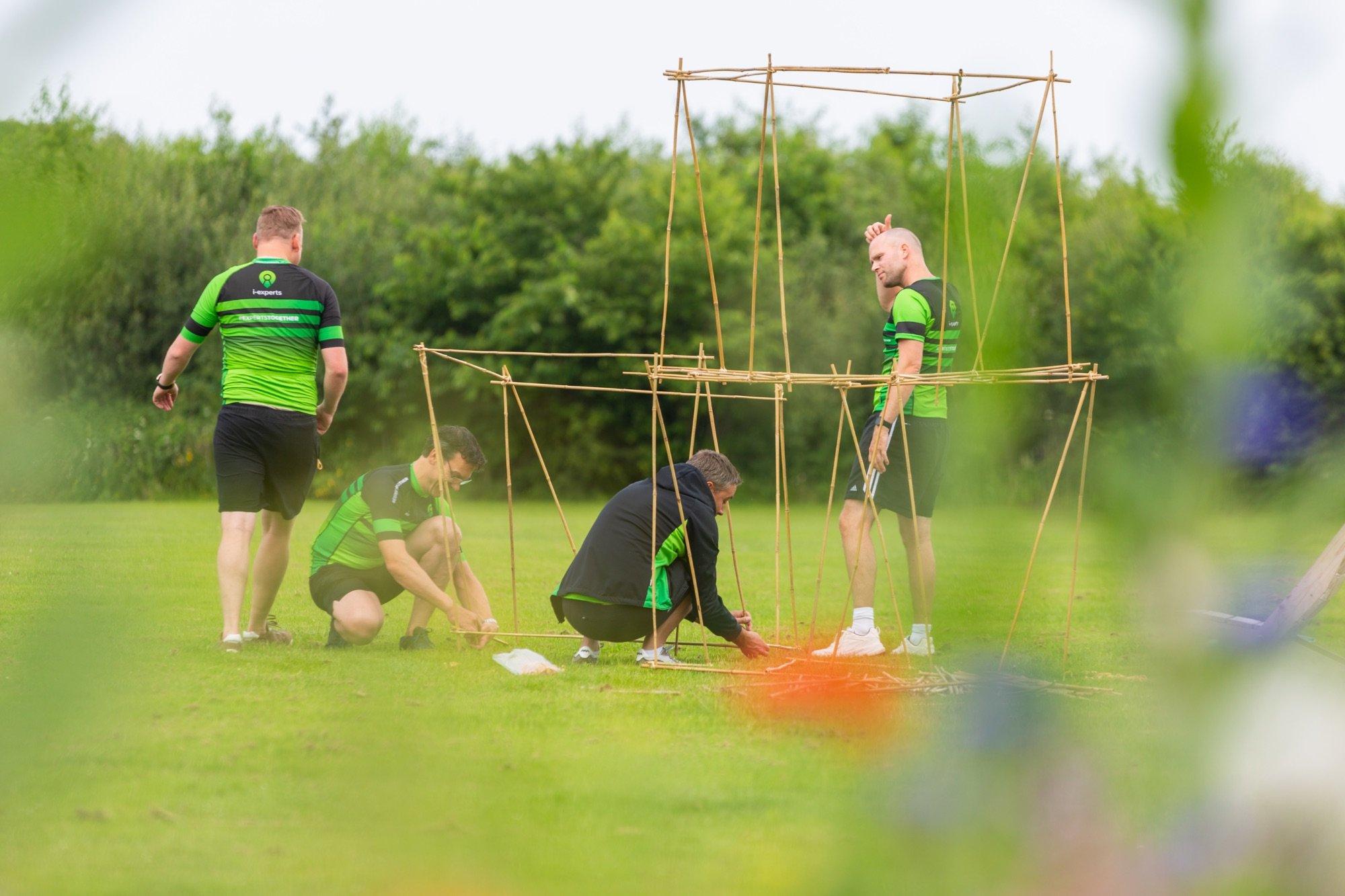 Outdoor Teamactiviteiten 4